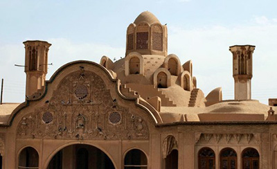kashan-broojerdiha-house