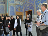 iran budget tour 15 days  Iran cheap holidays
