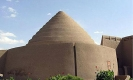 Moayedi historic ice storage