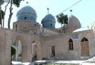 Moshtagh Ali Shah dome