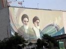 Tehran walls