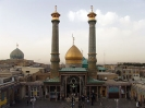 Shah ABdulazim shrine, Rey