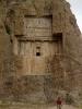 Xerxes tomb in Naghsh-e Rostam