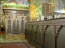 Shahcheragh shrine artwork