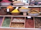 Vakil Bazaar, spices