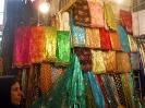 Nomadic fabric in Vakil Bazaar