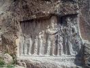 Naghsh-e Rostam bass relief