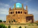 Sultanieh Dome