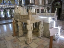 Marble Throne