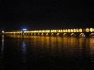 Si-o-se-pol bridge at night
