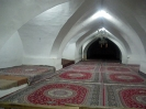 Jame mosque underground chapel
